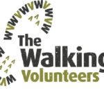 the walking volunteers